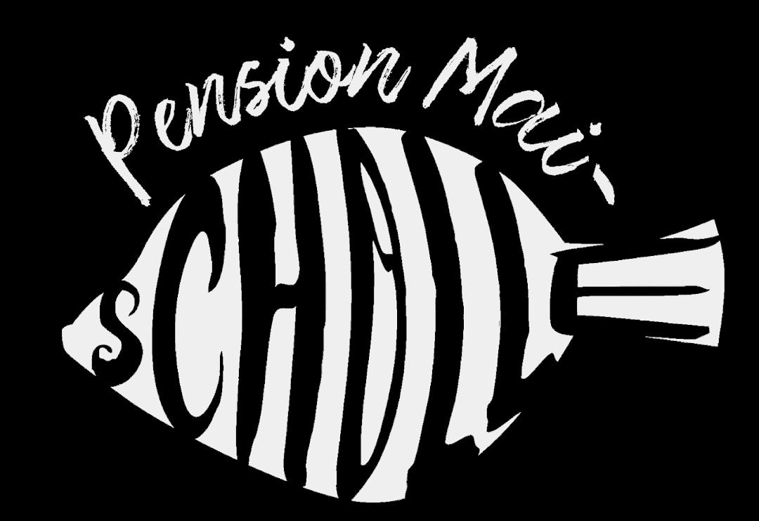 Pension-Mai-Scholle auf Borkum!